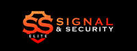 signal and security elite LOGO